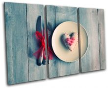 Love chabby chic Food Kitchen - 13-0667(00B)-TR32-LO